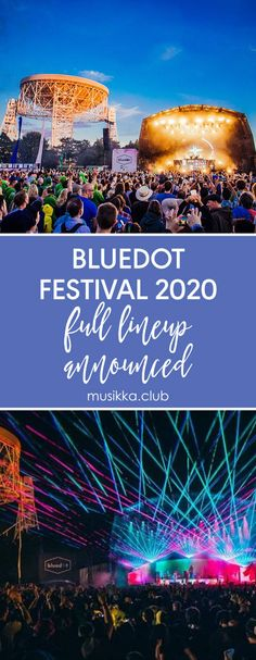 The lineup for the Bluedot Festival in Cheshire, England has finally been announced. Among other stars at this festival, it will be headlined by Björk, Groove Armada, Spiritualized, Róisín Murphy, Metronomy, Tangerine Dream, Daniel Avery, Squarepusher, and Ride. This fantastic group of musicians of some of the most popular will perform in the 2020 version of the Bluedot Festival. The other entertainers also performing at this festival include Seth Troxler and HAAi.