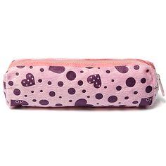 สินค้าราคาพิเศษ ช่วงนี้เท่านั้น Love Heart Plush Zipper Pen Bag Pencil Case…