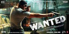 Salman Khan's 100 Crore Movies Wanted Movie, Arbaaz Khan, Salman Khan, Seven Movie, Vinod Khanna, Download Free Movies Online, Hindi Movies Online, Films