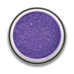 Stargazer Eye Dust Dark Purple ❤ liked on Polyvore featuring beauty products, makeup and eye makeup