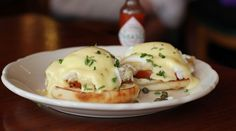 Mama's Cafe - Fuel up at this brunch hot-spot before a day of exploring.