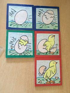 Oluşum kartları
