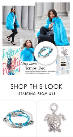 """""""LizzyJames 9"""" by followme734 ❤ liked on Polyvore featuring Lizzy James, Hedi Slimane and lizzyjames"""