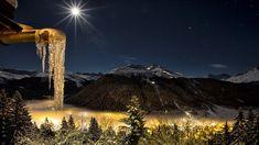 Die kälteste Nacht des Winters - bis jetzt