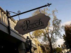 Porch, Sacramento