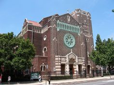 Our Lady of Angels in Bay Ridge Brooklyn, NY grades 1 - 8