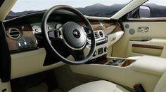 Luxury cars rental – Rolls Royce Ghost Luxury Luxury Car Rental, Luxury Cars, Rolls Royce Ghost Interior, Bmw 7 Series, Futuristic Cars, Car Show, Cabin, Rick Ross, Car Interiors