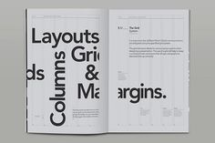 Swiss Legacy | Swiss Legacy, by the initiative of Art Director Xavier Encinas, is a blog focused on typography, graphic design and inspirational matte