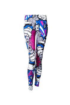 Fitness legíny Toon Hype Fitness, Pants, Fashion, Trouser Pants, Moda, Fashion Styles, Women's Pants, Women Pants, Fashion Illustrations