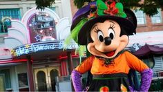 Upcoming Minnie's Seasonal Dining Events Coming To Hollywood Studios!