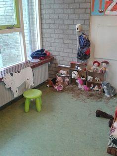 Preschool Themes, Sensory Play, Diy And Crafts, Toddler Bed, Classroom, Seasons, Decor, Farm Gate, Decorating