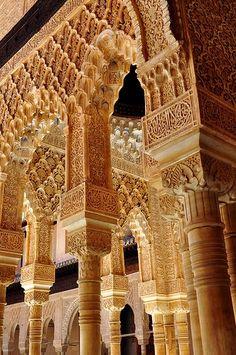 Moorish architecture https://www.facebook.com/ZaibFz