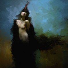 Lente Scura >> Il Dolore di Lilith.