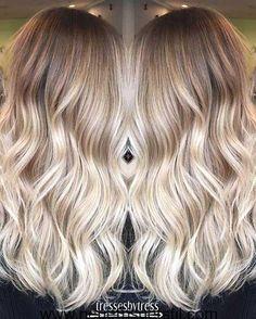 11.Lange Haare Farben