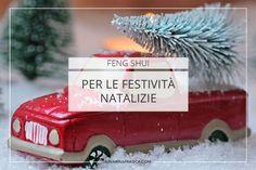 Feng Shui per le festività natalizie
