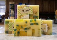 Check out this item in my Etsy shop https://www.etsy.com/listing/507838697/olivier-lemony-creamy-goat-milk-handmade