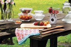 Colección 2011 - Tiempo de primavera para renovar tu hogar