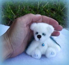 ours de collection / artist bear