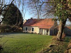 Natuurhuisje 29925 - vakantiehuis in Bazinghen