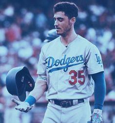 Let's Go Dodgers, Dodgers Girl, Baseball Boys, Dodgers Baseball, Cody Love, Cody James, Cody Bellinger, Dodger Blue, Mlb Players