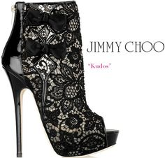 Dear Jimmy Choo, please have mercy on me and give me the 1,695 dollars that I need to afford these shoes.