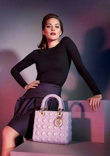 Pixi y Dixi: Dior loves Marion