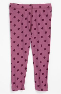 Tea Collection Leggings (Infant) | Nordstrom