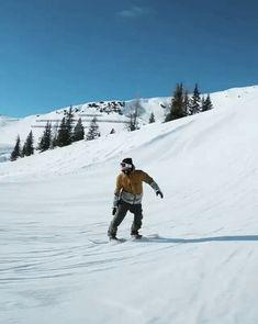 This snowboard trick https://gfycat.com/WigglySoggyIbex