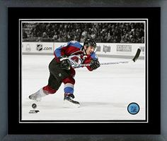 Joe Sakic Framed With double black matting Ready To Hang- Awesome & Beautiful-Must For A Championship Team Fan! All Teams Players Available-Please Go Through Description & Mention In Gift Message If Need A different Team-Choose Size Option! (16 x 20 inches Joe Sakic framed print) Art and More, Davenport, IA http://www.amazon.com/dp/B00NISHNMO/ref=cm_sw_r_pi_dp_t.luub0PR6CHS