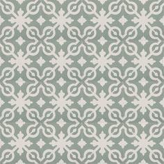 portugese-tegels -> VN Azule 09 Olive S7.19 - Designtegels