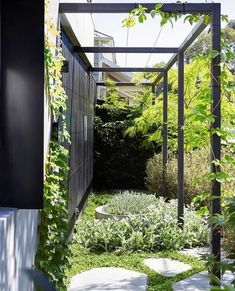 Brett Nixon and George Fortey, founding directors of NTF Architecture, have been designing single and multi-residential architecture in and around the. Small City Garden, Side Garden, Herb Garden, Green Garden, Potager Garden, Garden Arbours, Fence Garden, Garden Sheds, Garden Paths