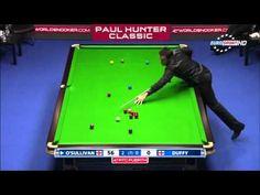 Ronnie O'Sullivan - 147