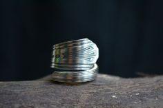 Ivanhoe 1936-Vintage Wrap Ring – Time-Honored Jules