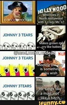 Hahahaha I laughed so hard