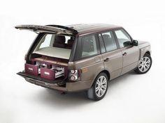 Special #RangeRover Spirito di Vino by #Aznom #AznomDesign #Automotive #Car