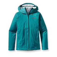 Patagonia Women's Torrentshell Jacket (in polar blue or jeweled berry)