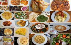 cretangastronomy.gr - Μενού 2: Από 6-1-2019 ως 12-1-2019 Greek Recipes, Palak Paneer, Ethnic Recipes, Food, Kids, Essen, Greek Food Recipes, Meals, Yemek