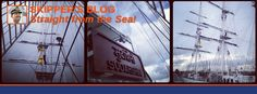 """How often do you come across blog posts that come straight from the SEA?     This time, we've got exclusive blog posts coming in from INS Sudarshini as it sets sail on its expedition to ASEAN Countries. """"Skipper's Blog"""" is the section where Commanding officer of the Ship, Commander N Shyam Sunder, shares his thoughts along with daily insights on what's happening on the ship, how's the weather, what it likes to sail through ASEAN countries and much more!"""