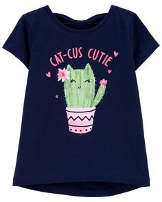 boboli Baby-M/ädchen T-Shirt Camiseta Punto Liso