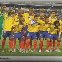 Fussball WM 2014 Brasilien: Gruppe E: Honduras – Ecuador 1:2 | ♣ Needful Things London ♣