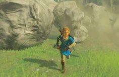 Videogiochi: #Breath of the #Wild: trapelano nuovi video di gameplay (link: http://ift.tt/2kFBa6V )