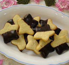 Night Sky Cookies!
