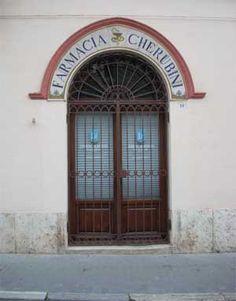 .charming pharmacy