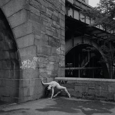 ballerina project - Christina - Riverside Park (2-30)
