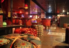 Fire n Ice: Exotic Hookah Bar & Lounge