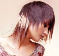 hair style with side bangs 186 best hairstyles images on hair 5786