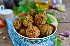 14 Delicious Homemade Recipes for Falafel Falafels, Turkish Spices, Homemade Bolognese Sauce, Pesto Dressing, Best Banana Pudding, Gluten Free Bread Crumbs, Falafel Recipe, Enchilada Recipes, Falafel