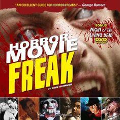 Horror Movie Freak « Library User Group