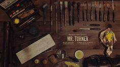 Super inspiring! #Oscars2015 Title Sequence Design