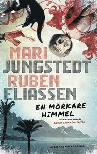 Mari Jungstedt - En mörkare himmel